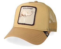 Hump Day Yellow Trucker - Goorin Bros.