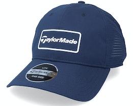 21 Performance Lite Navy Adjustable - Taylor Made