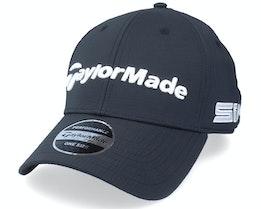Tour Radar Black/White Adjustable - Taylor Made