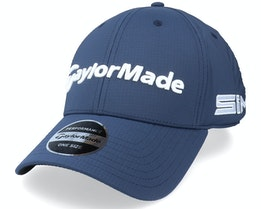 Tour Academy Navy/White Adjustable - Taylor Made