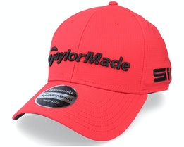 Tourradar Red Adjustable - Taylor Made