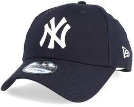 New Era - NY Yankees 940 Basic Navy
