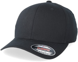Black Cap - Flexfit