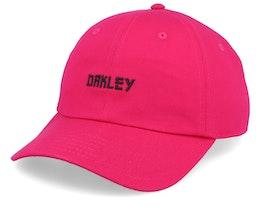 Japanese Logo Red Adjustable - Oakley