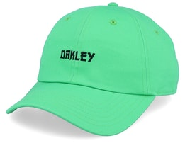 Japanese Logo Green Adjustable - Oakley