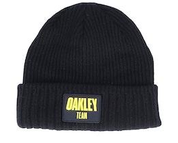 Team Patch Black Cuff - Oakley