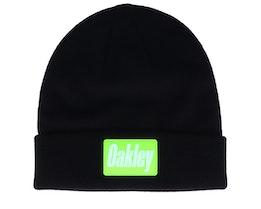 Patch Black/Green Cuff - Oakley