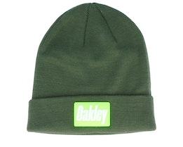 Patch Green/Green Cuff - Oakley