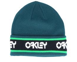 B1B Planet Green/Black Cuff - Oakley
