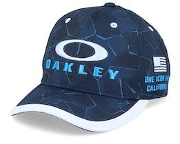 BG PT 13.0 Foggy Blue/Blue Adjustable - Oakley