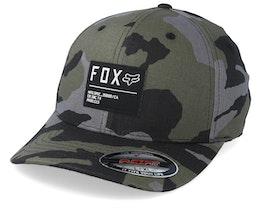 Non Stop Camo Flexfit - Fox