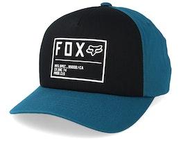 Non Stop Black/Blue Adjustable - Fox