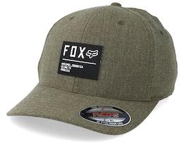 Non Stop Olive Green Flexfit - Fox