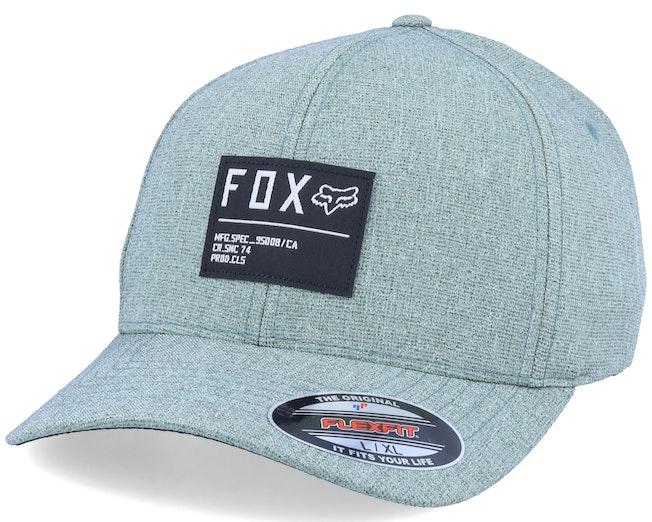 Non Stop Eucalyptus Green Flexfit - Fox