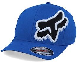 Episcope  Hat Royal Blue/Black Flexfit - Fox