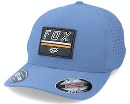 Serene Blue Seel Flexfit - Fox