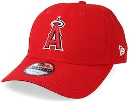 Los Angeles Angels League Essential Adjustable - New Era