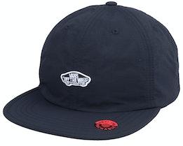 Wm Packed Hat Black Strapback - Vans