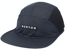 Melter Hat True Black 5-Panel - Burton