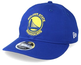 Golden State Warriors Rc 9Fifty Royal Adjustable - New Era