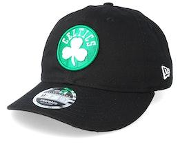 Boston Celtics Rc 9Fifty Black Adjustable - New Era