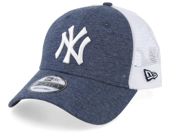 New York Yankees Summer League 9Forty Navy/White Trucker - New Era
