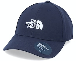 Recycled 66 Classic Hat Navy Adjustable - The North Face
