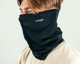 Neck Gaiter Blackout Face Mask - Oakley