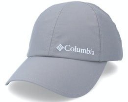 Silver Ridge™ Iii Ball Cap City Grey Adjustable - Columbia