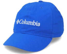 Kids Youth Ball Cap Azul Blue Dad Cap - Columbia