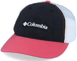 Ripstop Rouge Pink, Cirrus Grey, White Adjustable - Columbia