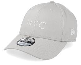 NYC Seasonal 9Forty Stone Beige Adjustable - New Era