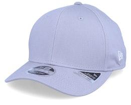 Essential Stretch Snap Grey Adjustable - New Era