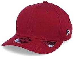 Essential Stretch Snap Cardinal Adjustable - New Era
