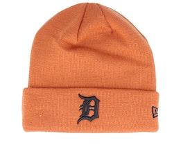Detroit Tigers League Essential Orange/Black Cuff - New Era