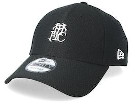Tottenham Hotspur Fall 19 Hex 9Forty Black Adjustable - New Era