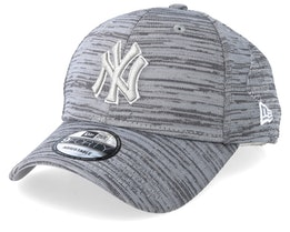 New York Yankees Engineered Fit Strap Grey/Grey Adjustable - New Era
