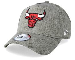 Chicago Bulls Engineered Plus Olive Adjustable - New Era