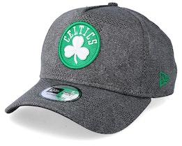 Boston Celtics Engineered Plus Dark Grey Adjustable - New Era