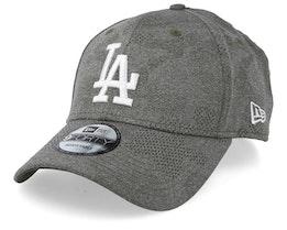 Los Angeles Dodgers Engineered Plus Olive/White Adjustable - New Era