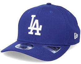 Los Angeles Dodgers Team Stretch 9Fifty Blue Adjustable - New Era