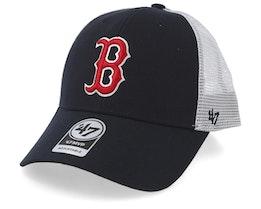 Boston Red Sox Malvern Wool 47 Mvp Trucker - 47 Brand