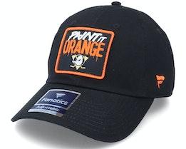 Anaheim Ducks Hometown Unstructured Black Dad Cap - Fanatics
