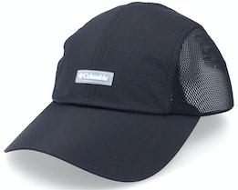 Chill Hike™ Mesh Hat Black 5-Panel - Columbia