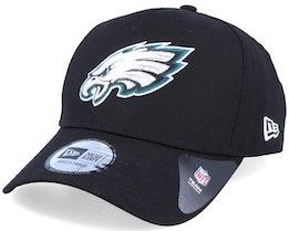 Philadelphia Eagles A-Frame Black/White Adjustable - New Era