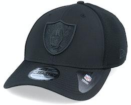 Oakland Raiders 39Thirty Black/Mesh Flexfit - New Era