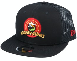 Looney Tunes Chase 9Fifty Buggy Bunny Black Trucker - New Era