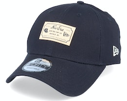 Heritage Patch 9Forty Navy Adjustable - New Era