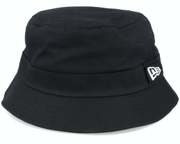 Essential Black Bucket - New Era