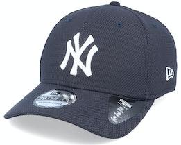 New York Yankees Diamond Era Essential 2 39Thirty Navy/White Flexfit - New Era